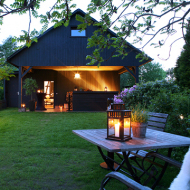 04_cottage_abendstimmung┬®restaurant-lieblingsplatz