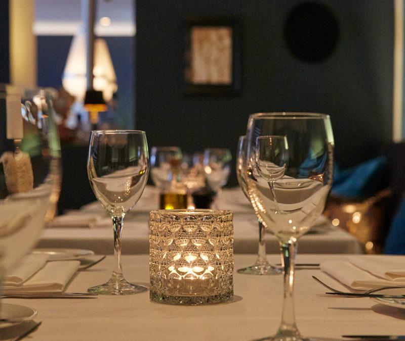 Wine & Dine – Donnerstag, 18. Oktober 2018 – 19 Uhr