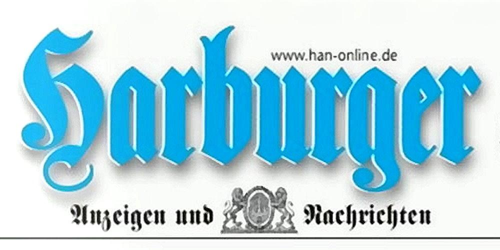 Harburger Anzeigen und Nachrichten